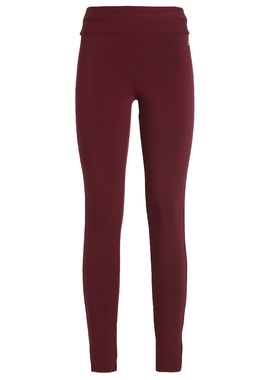 Sports leggings red Deha