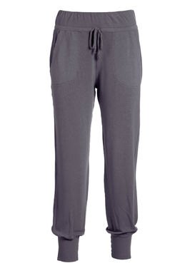 Light sweatpants dusty lilac