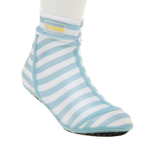 Kids beachsocks BABY BLUE