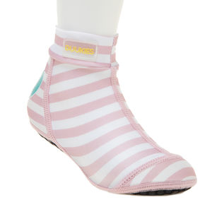 Kids beachsocks BABY PINK