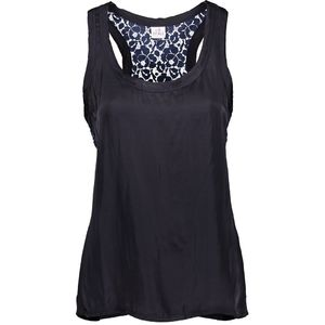 Tank Top with Laces for Women