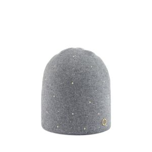 Sequin embellished beanie CHAPLIN grey