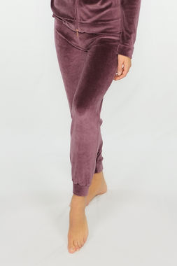 Deha women's velour pants