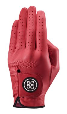 Women's golf glove for left-hand
