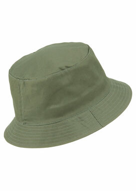 Hat You green bucket hat unisex