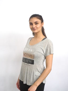 Active Queen t shirt