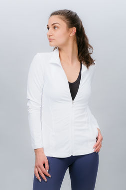 Deha women's college jacket