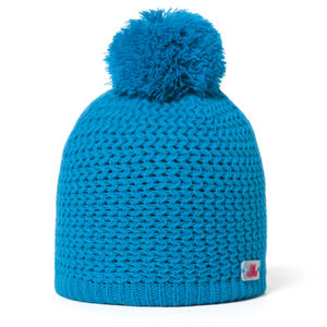 Kids' knit beanie BEST PON blue