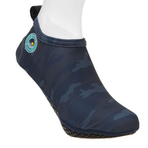 Duukies adults ARMY BLUE beachsocks