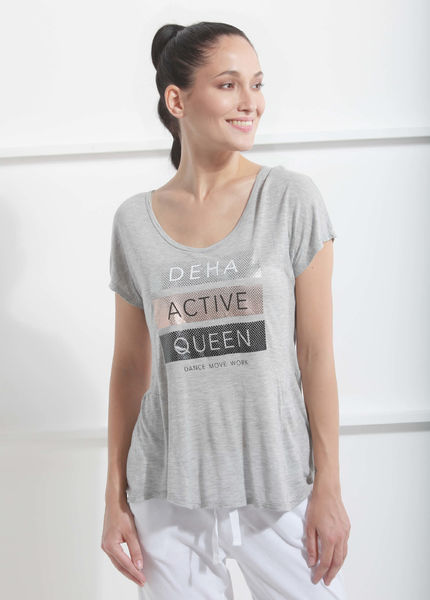 Women's active t-shirt