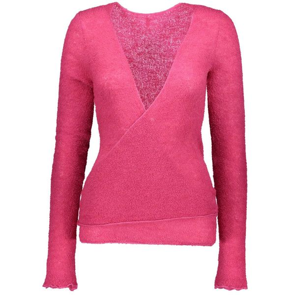 Wrap sweater for Women