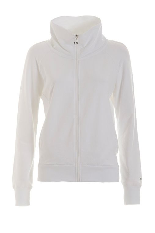 Women's Full Zip Sweater