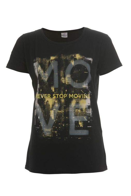 Move T-Shirt for Women