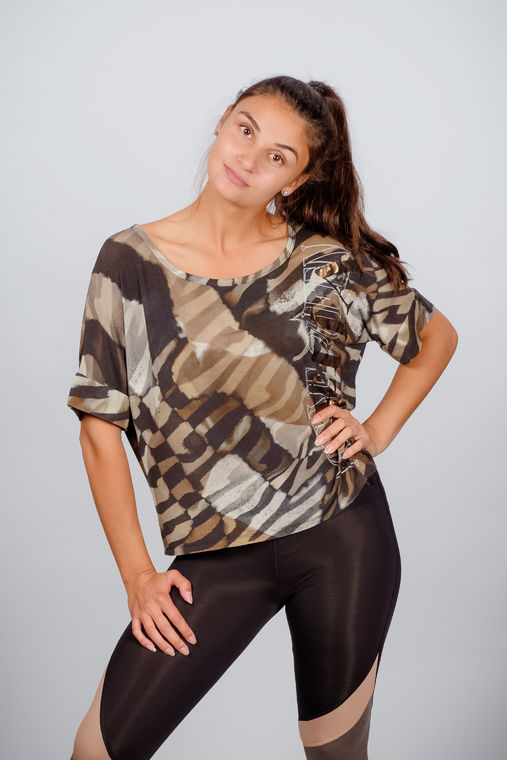 Women's Loose Shirt