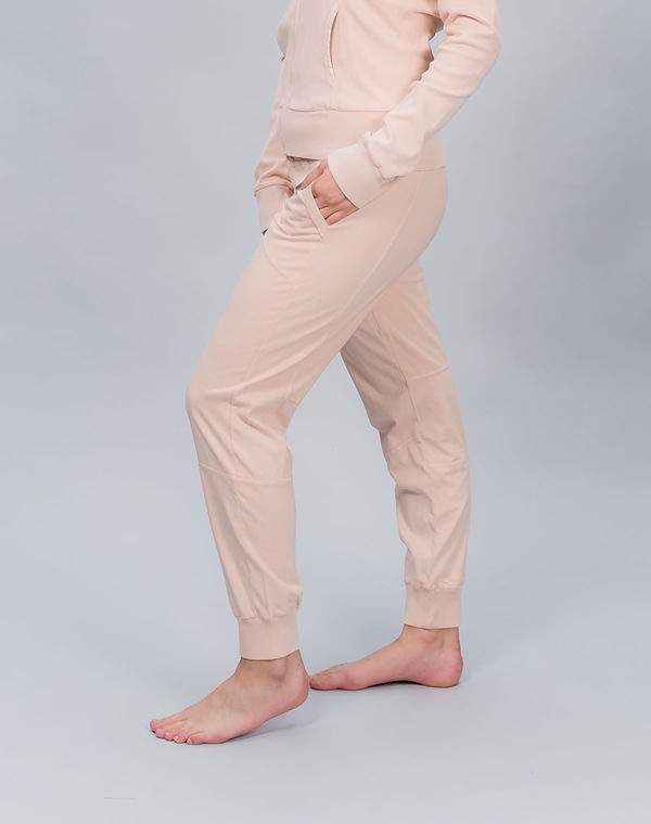 Women's pants for leisure